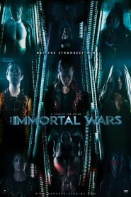 The Immortal Wars (2018) Hindi Dubbed