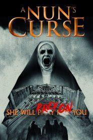 A Nun's Curse (2020) Hindi Dubbed