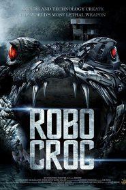Robocroc 2013 Hindi Dubbed