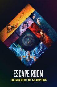 Escape Room Tournament of Champions (2021) Hindi Dubbed