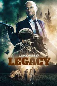 Legacy (2020) Hindi Dubbed