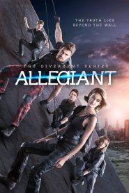 Allegiant (2016) Hindi Dubbed