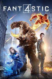 Fantastic Four (2015) Hindi Dubbed
