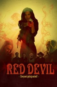 Red Devil (2019) Hindi Dubbed