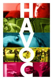 Havoc (2005) Hindi Dubbed