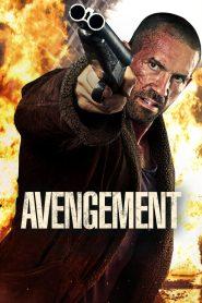 Avengement (2019) Hindi Dubbed
