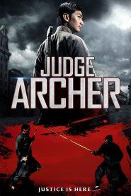 Judge Archer (2012) Hindi Dubbed