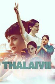 Thalaivi 2021 Hindi