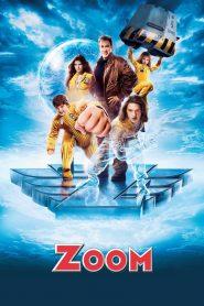 Zoom (2006) Hindi Dubbed