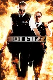 Hot Fuzz (2007) Hindi Dubbed