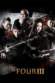 The Four 3 (2014) Hindi Dubbed