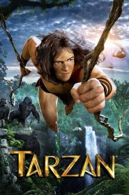 Tarzan (2013) Hindi Dubbed