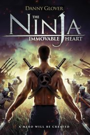 Ninja Immovable Heart (2014) Hindi Dubbed