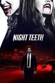 Night Teeth 2021 Hindi Dubbed