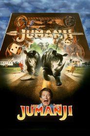 Jumanji (1995) Hindi Dubbed