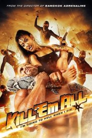 Kill em All (2012) Hindi Dubbed