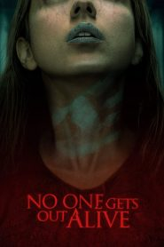 No One Gets Out Alive 2021 Hindi Dubbed