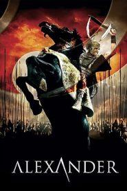 Alexander (2004) Hindi Dubbed