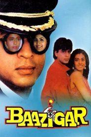 Baazigar (1993) Hindi
