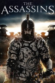 The Assassins (2012) Hindi Dubbed