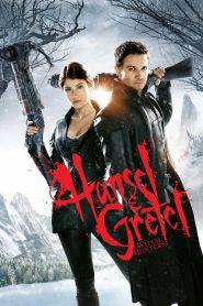 Hansel & Gretel Witch Hunters (2013) Hindi Dubbed