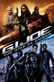 G I Joe The Rise of Cobra (2009) Hindi Dubbed