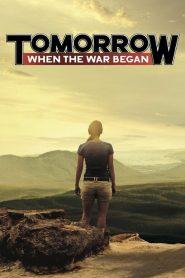 Tomorrow When the War Began 2010 Hindi Dubbed