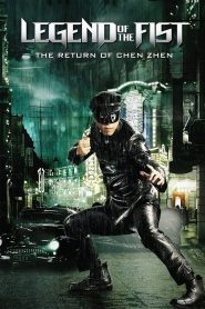 Legend Of The Fist (2010) Hindi Dubbed