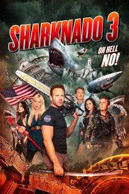 Sharknado 3 Oh Hell No (2015) Hindi Dubbed