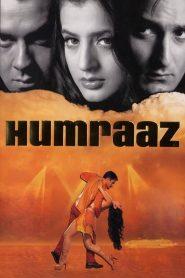 Humraaz (2002) Hindi