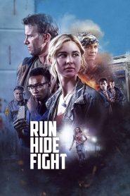 Run Hide Fight 2020 Hindi Dubbed