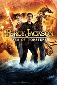 Percy Jackson Sea of Monsters (2013) Hindi Dubbed