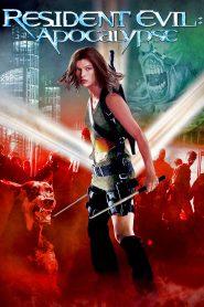 Resident Evil Apocalypse (2004) Hindi Dubbed