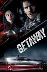 Getaway (2013) Hindi Dubbed